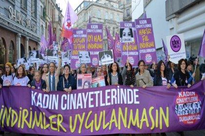 Ağustos ayında 49 kadın öldürüldü!