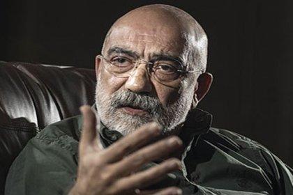 Ahmet Altan'a Cumhurbaşkanı'na hakaret suçlamasından para cezası