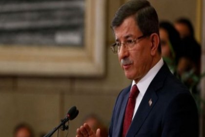 """""""Ahmet Davutoğlu 40 ilde örgütlendi, yeni parti kuruyor"""""""