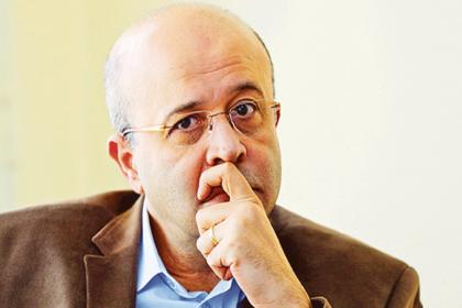 Ahmet Takan, Yeniçağ'dan ayrıldı: 'Kurumun bekası için'
