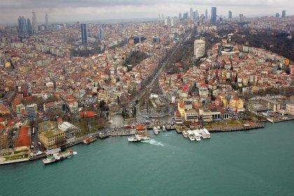 Aidat ücretleri kirayı yakaladı: Beşiktaş'ta sitelerde ortalama aidat bedeli 1200 TL'yi gördü