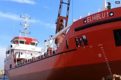 Akdeniz'de kurtardığı göçmenlerin kaçırdığı gemi Malta Ordusu tarafından kurtarıldı