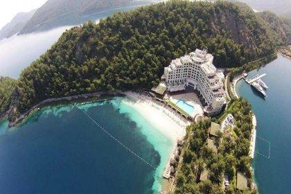 Akın İpek'in otelinde Davutoğlu, Arınç ve Babacan da konaklamış!