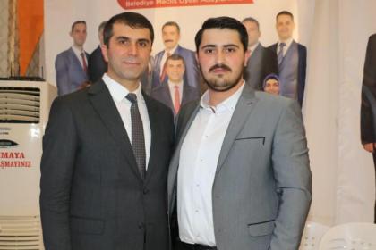 AKP Gençlik Kolları Başkanı 'bankamatik memuru' çıktı