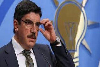 AKP Genel Başkan Danışmanı Aktay: Ne oluyor, çıkan bunca yasa yeterince kadını koruyamıyor mu?