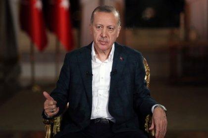 AKP Genel Başkanı ve Cumhurbaşkanı Erdoğan'dan belediyelere dikey mimari eleştirisi