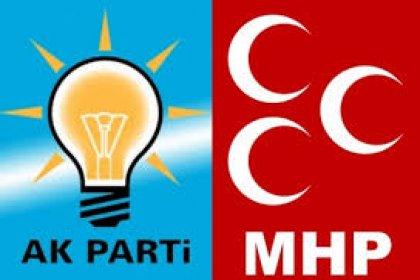 AKP-MHP Cumhur ittifakı #2019YerelSeçim aday listesi