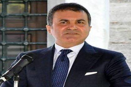 AKP sözcüsü Ömer Çelik; 'Sayın Kılıçdaroğlu'nun Cumhurbaşkanımızdan özür dilemesi gerekir'