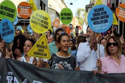 AKP Türkiye'si her alanda sondan birinci