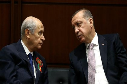 AKP ve MHP'den 21 ilde daha işbirliği kararı