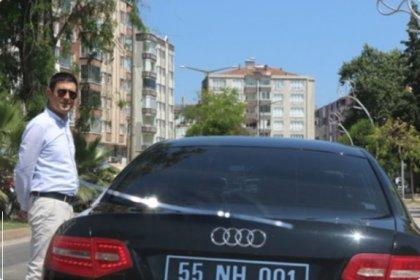 AKP'de bir işten çıkarma skandalı daha