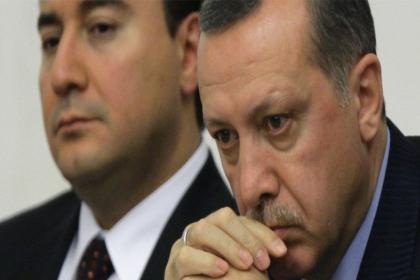 AKP'de dağılma korkusu