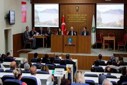AKP'den devralınan belediyede 70 milyon TL borç!
