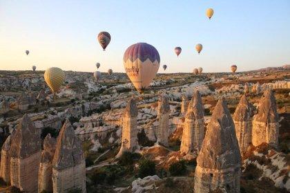AKP'den Kapadokya için yasa teklifi: 'Yetki tek elde toplanacak'