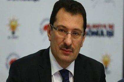 AKP'li Ali İhsan Yavuz: İstanbul seçimlerinin yenilenmesi sürecinde, hep birlikte çok çalıştık