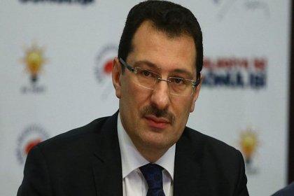 AKP'li Ali İhsan Yavuz'dan '23 Haziran' açıklaması