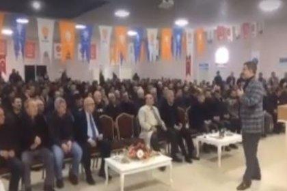 AKP'li başkandan BBP'ye: Cumhur İttifakı'nın dışında