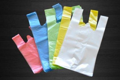 AKP'li belediye promosyon olarak plastik poşet dağıtacak