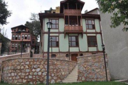 AKP'li belediyede 'yatak odası' skandalı!