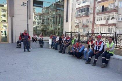 AKP'li belediyenin işten çıkardığı işçiler, Erdoğan'a kendi sözleriyle seslendi