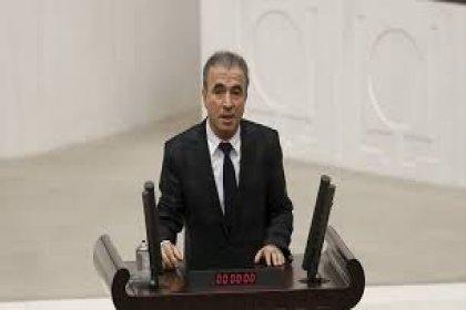 AKP'li Bostancı: İnfaz düzenlemesini en hızlı şekilde yapmaya çalışacağız
