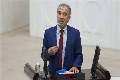 AKP'li Bostancı: Yargı paketinde idam cezası yok