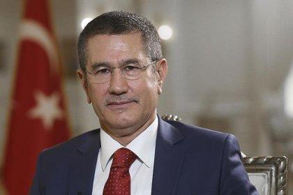AKP'li Canikli: Halk ekmeğe zammın hedefi Erdoğan
