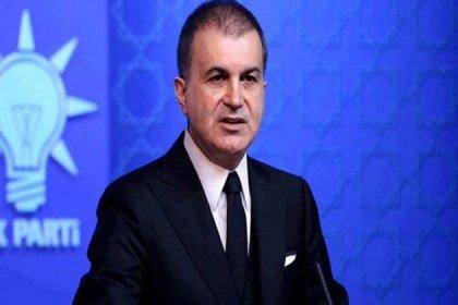 AKP'li Çelik: Yeni bir 'İnsan Hakları Eylem Planı' hazırlanıyor