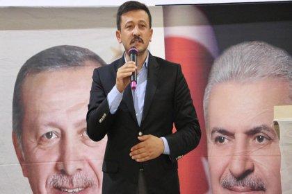 AKP'li Dağ: Seçim çalışmalarında yapay zekadan faydalanacağız