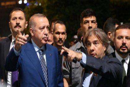 AKP'li eski Belediye Başkanı, Bakan Yardımcısı oldu