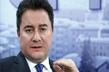 AKP'li eski vekil, Babacan'ın kuracağı partideki 4 kritik ismi açıkladı!