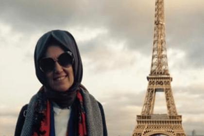 AKP'li eski vekilin bankamatik memuru kızına İçişleri Bakanlığı'ndan koruma