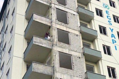 AKP'li meclis üyesi sahte tapuyla 10 katlı apartman dikti