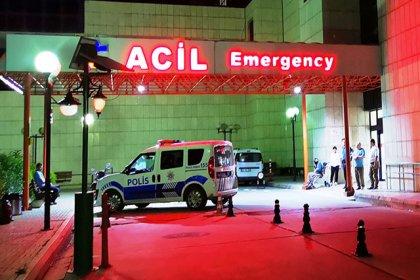 AKP'li meclis üyesi silahlı saldırı sonucu hayatını kaybetti