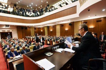 AKP'li meclis üyesinden su indirimine ret: 'AK Parti kabul etse de ben hayır diyorum'