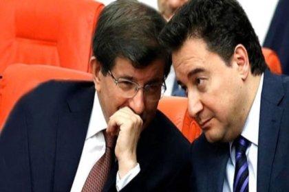 AKP'li Mehmet Ali Şahin'den Babacan ve Davutoğlu tepkisi: Türkiye'de yönetime gelmeleri mümkün değil