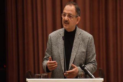 AKP'li Özhaseki: HDP'nin değil, Kürt vatandaşlarımızın oylarına talibiz