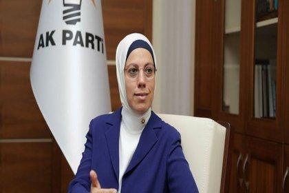 AKP'li Ravza Kavakçı için çift maaş iddiası