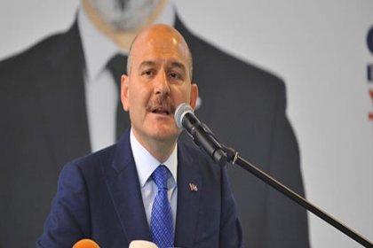 AKP'li Soylu seçmenlere böyle seslendi: 'Destek verin şunların kafalarını ezelim'