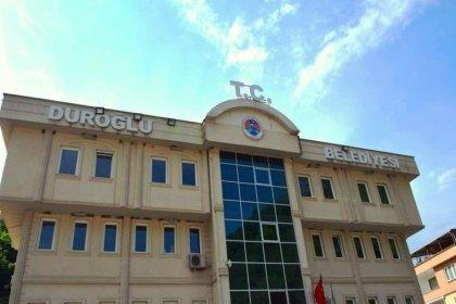 AKP'li ve MHP'li başkanların afiş tartışması
