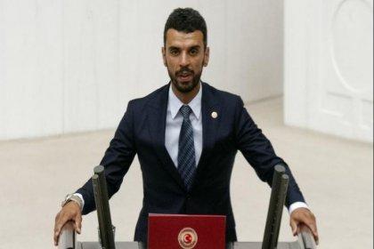 AKP'li vekil 560 bin liralık kol saatini çaldırdı