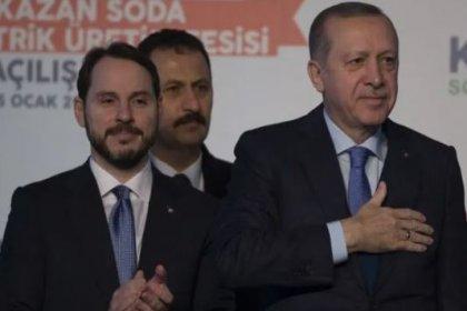 AKP'li vekillerden Erdoğan'a 'Berat Albayrak' eleştirisi: Büyük tepki var