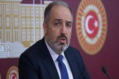 AKP'li Yeneroğlu: Artık hukuksuzluklar kanıksandı, vicdanları köreltti