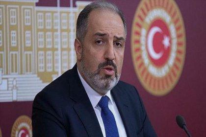 AKP'li Yeneroğlu'ndan Mansur Yavaş'a destek mesajı