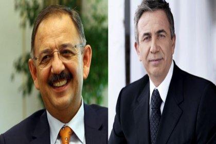 AKP'nin Ankara anketinden açık farkla Mansur Yavaş çıktı