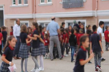 AKP'nin eğitim vaadi çorba dağıtmak