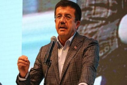 AKP'nin İzmir adayı Nihat Zeybekci: HDP demokratik, seçimlere giren legal bir partidir