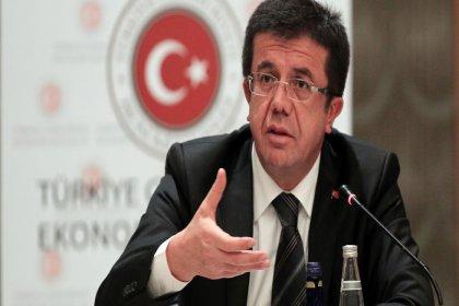 AKP'nin İzmir Adayı Nihat Zeybekci: İzmir'de hata bizim
