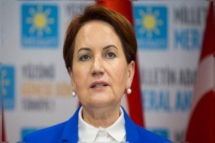 Akşener'den yeni kurulan partilere destek: Benden 20 milletvekili isteseler veririm
