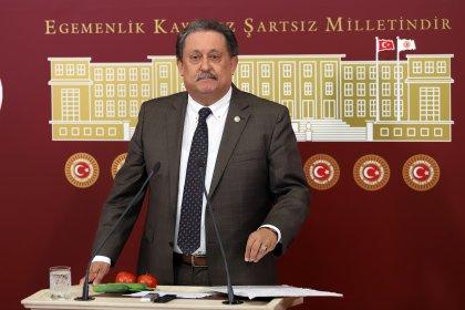 Albayrak'ın reform paketine CHP'den tepki: 'Tarımsal sorunlara çare değil'